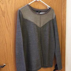 Jack sweater size M